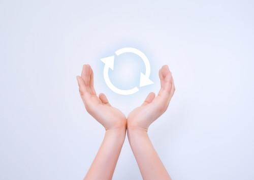 会話が途切れることなく無限に続く会話テクニックイメージ画像1